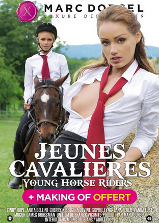 Jeunes Cavalières
