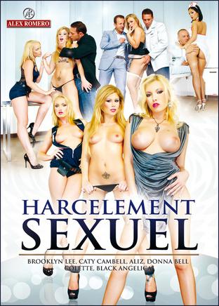 Harcèlement Sexuel (alex romero)