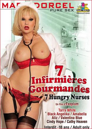 Hungrige Krankenschwestern