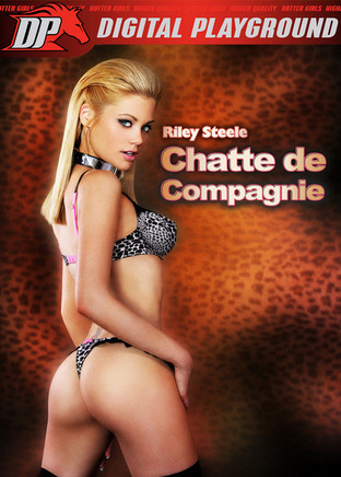 Riley Steele : perfect pet