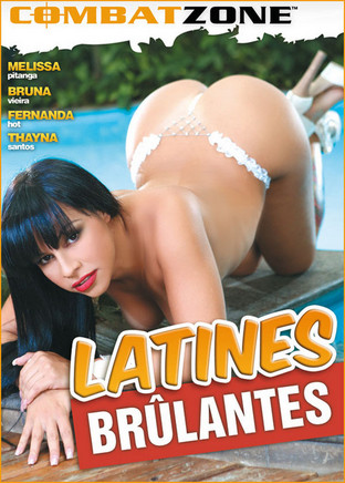 Latines Brûlantes