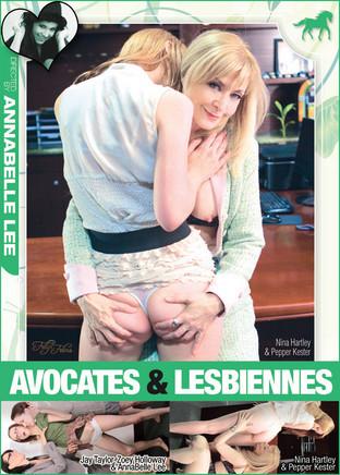 Lesbian Lawyers