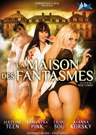 House of Fantaisies
