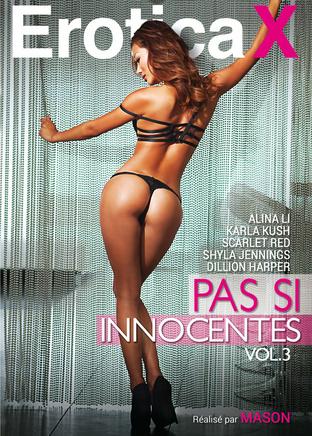 Pas si innocentes #3