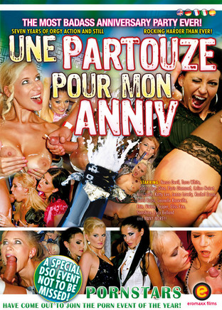 Drunk Sex Orgy : 7th Anniversary Party