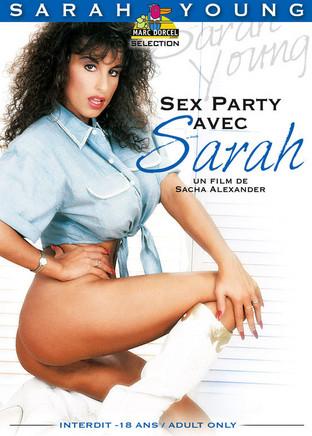 Sarah Young : The Goddess of love #5