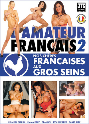 Our dear French sluts with big tits