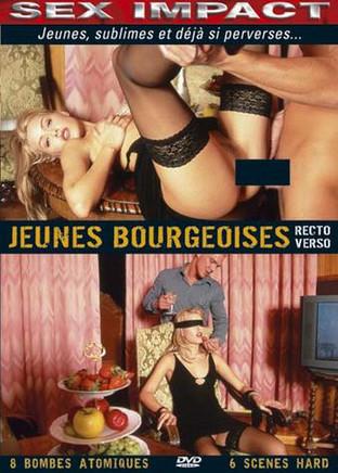 Jeunes bourgeoises recto/verso