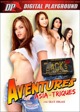 Jack's Asian Adventures