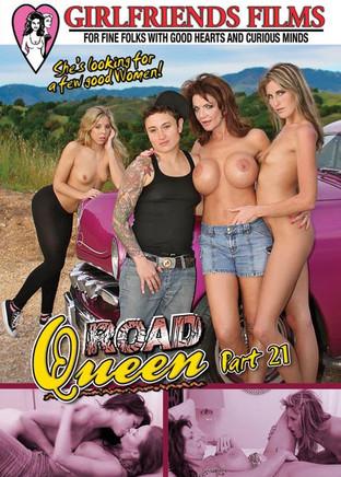 Road Queen #21