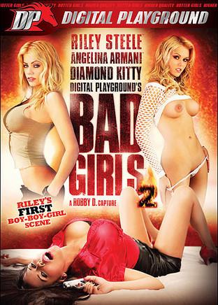 Bad Girls #2