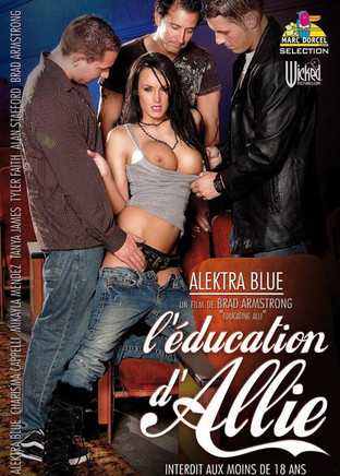 L'éducation d'Allie