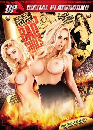 Bad Girls #3