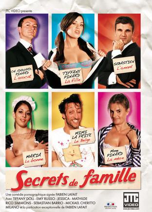 Secrets de famille (jtc)