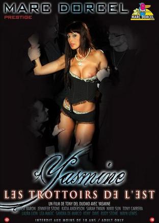 Yasmine, les trottoirs de l'est