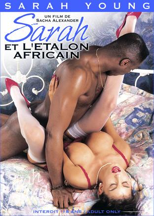 Sarah & l'Etalon Africain