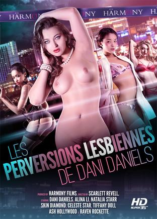 Dani Daniels' Girl perversions