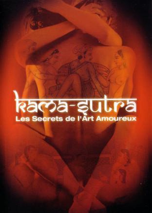 Kama-Sutra : les secrets de l'Art Amoureux