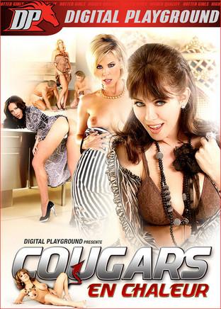 Cougars en chaleur