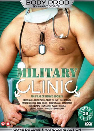 Military clinic
