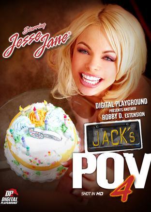 Jack's POV #4