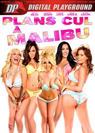 Plans Cul à Malibu