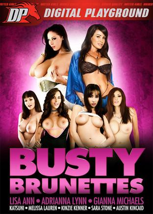 Busty Brunettes