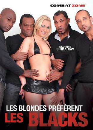 Les blondes préfèrent les Blacks