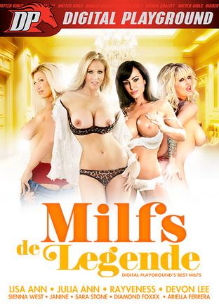 MILFS de Légende