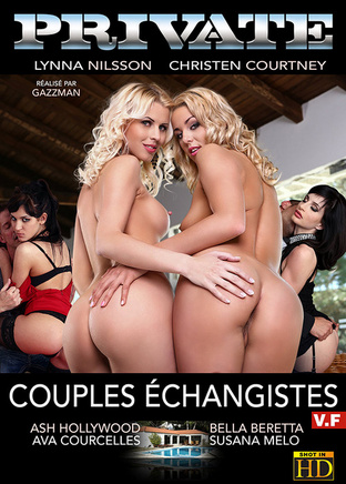 Couples Echangistes (Private)