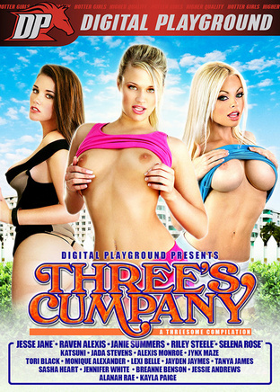 Three's Cumpany