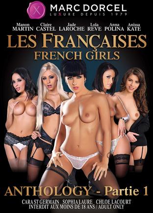 French Girls Anthology - part 1