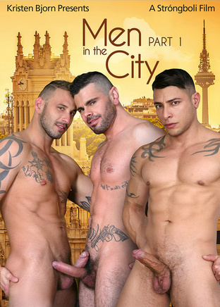 Men and the City 1