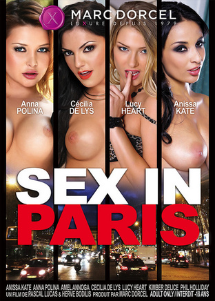 Sex in Paris