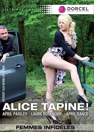 Alice is a hooker