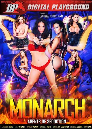 Monarch : agents of Seduction