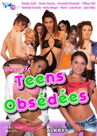 Teens Obsédées