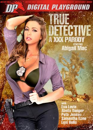 True Detective, a XXX parody