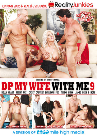 DP my wife with me #9