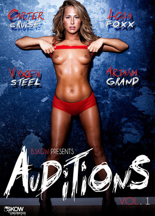 Auditions vol.1