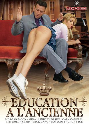 Education à l'ancienne