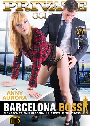 Barcelona Boss