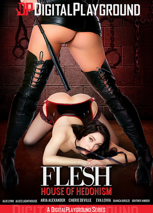 Flesh : house of hedonism
