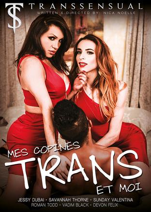 Mes copines trans et moi