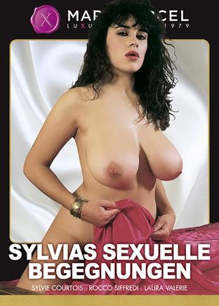 Sylvias sexuelle begegnungen