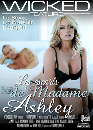 Les escorts de Madame Ashley