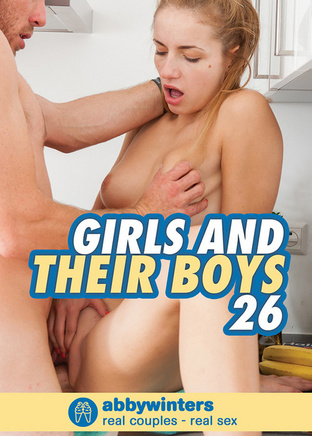 Girls and their boys #26