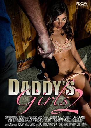 Daddy's girls #2