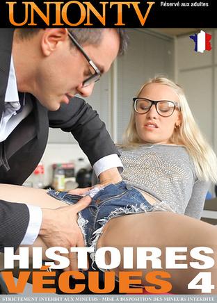Histoires vécues vol.4