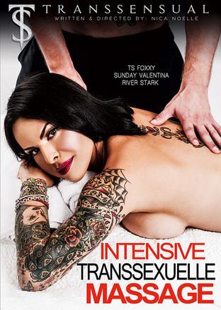 Intensive transsexuelle massage